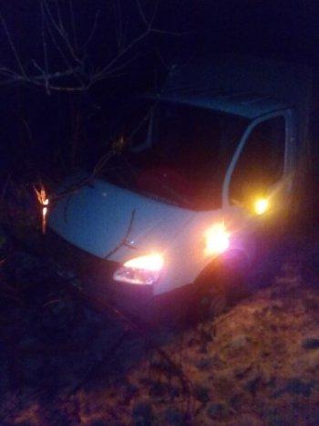Авто Киров В Куменском районе столкнулись и улетели в кювет три автомобиля