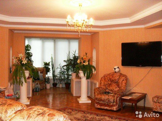 3-комнатная квартира на Молодой Гвардии стала самой дорогой в Кирове