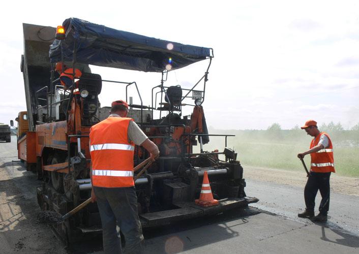 В 2016 году на содержание дорог в Кировской области выделят 1,2 млрд.рублей