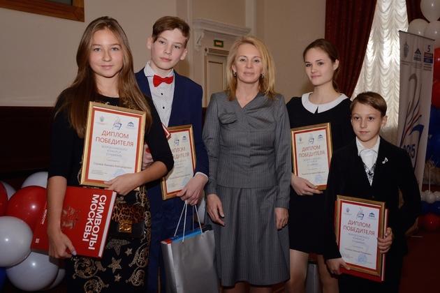 Кировский 7-классник Матвей Жуков вошёл в пятёрку лучших авторов