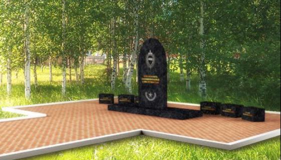 В Котельниче откроют памятник погибшим на службе полицейским