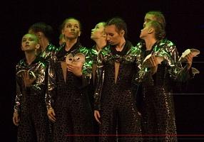 Юные кировские танцоры стали дипломантами федерального танцевального конкурса