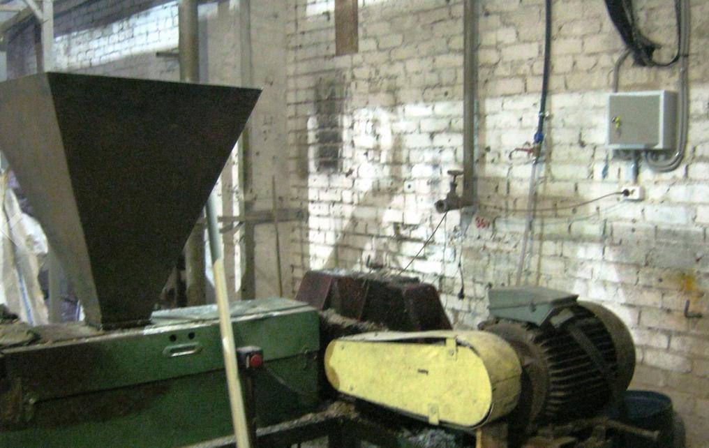 В Белохолуницком районе рабочему оторвало пальцы