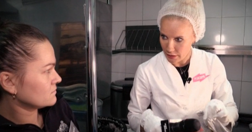 «Ревизорро» поставила «неуд» кировской гостинице и суши-бару