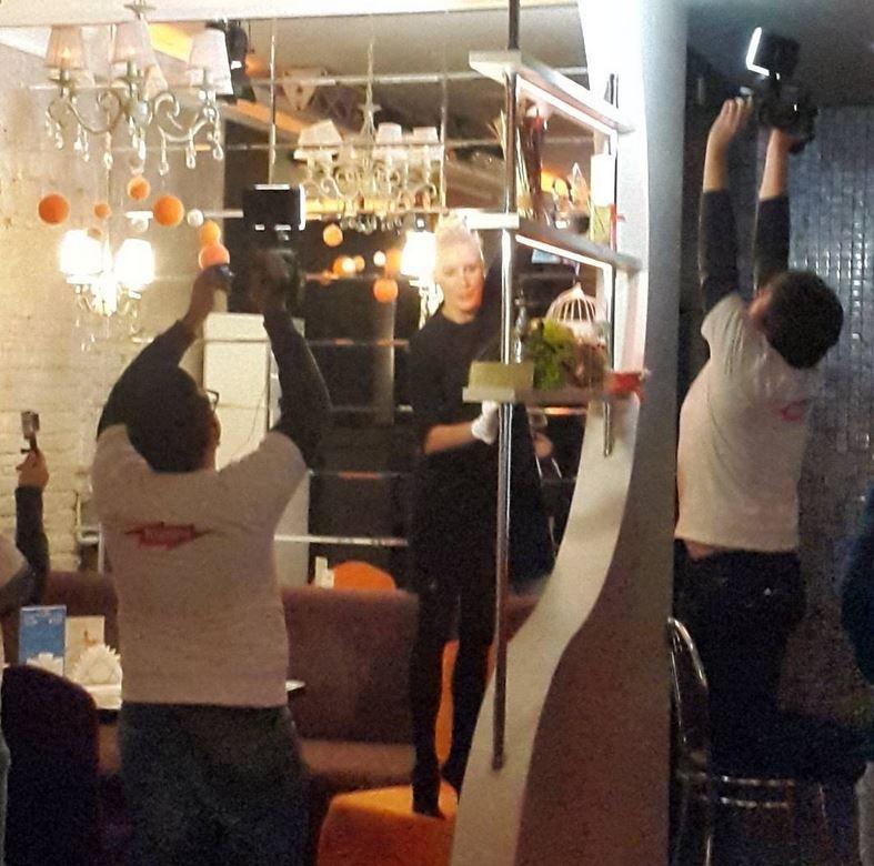 «Ревизорро» в Кирове: Лена Летучая проверила кафе, пиццерию и суши-бар