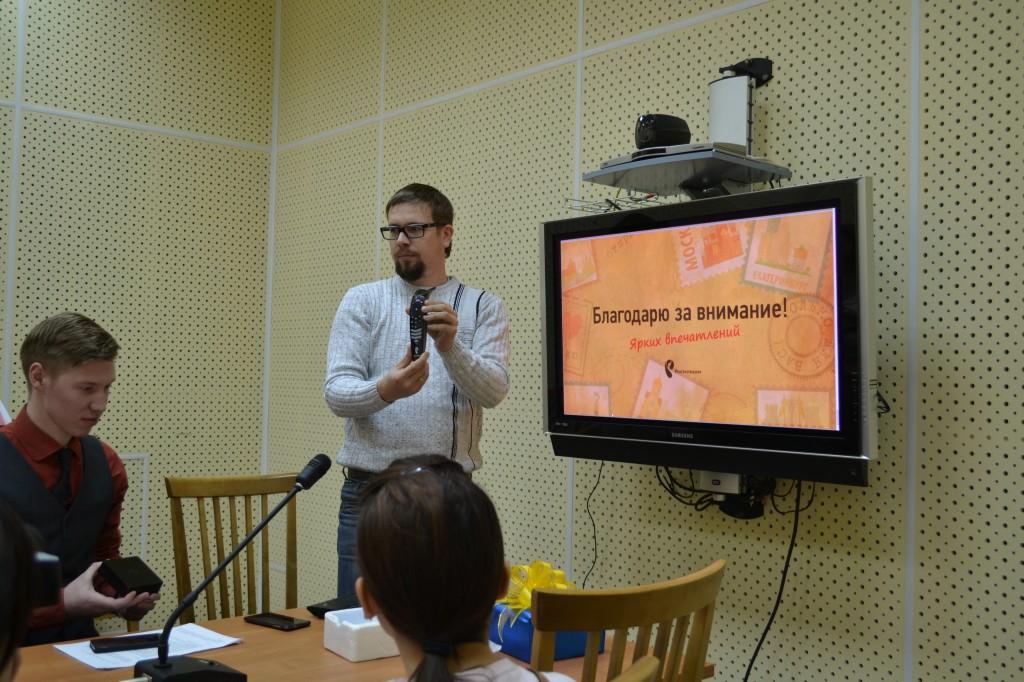 «Ростелеком» предлагает ТВ-приставку, работающую через Интернет, в любой точке России