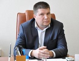 Начальником департамента образования города Кирова назначен Александр Петрицкий