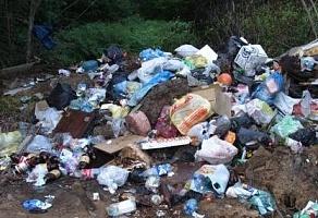 Напоминают Жителям частного сектора о необходимости заключения договоров о вывозке мусора