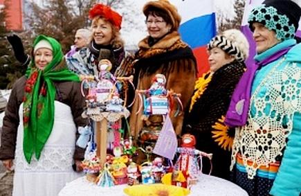 На ярмарке выходного дня в Нововятском районе будут представлены новые бренды местных производителей