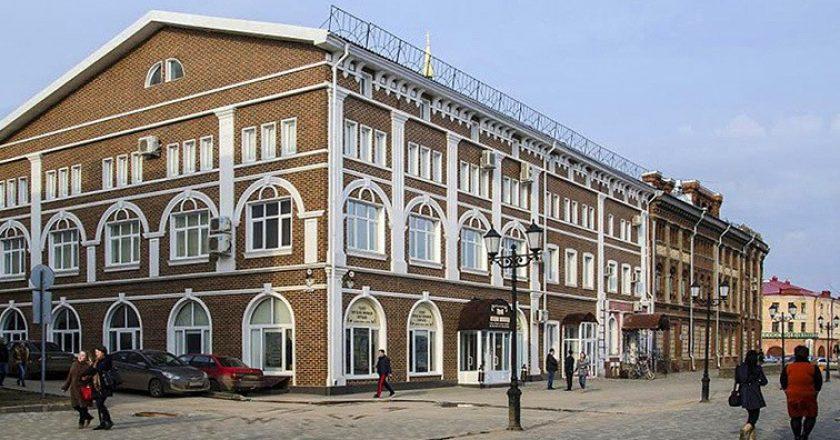 Федеральный туроператор начал продавать экскурсии по Кировской области