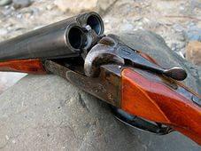 В Лебяжском районе ружье случайно застрелило 33-летнего охотника
