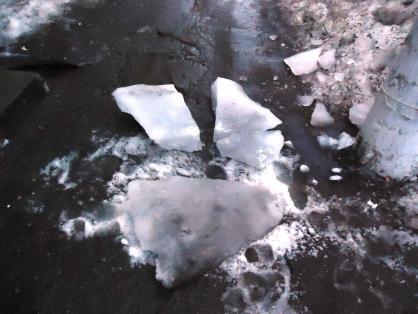 За падение снега на кировчан директора «ЖЭС №3 плюс» осудили условно