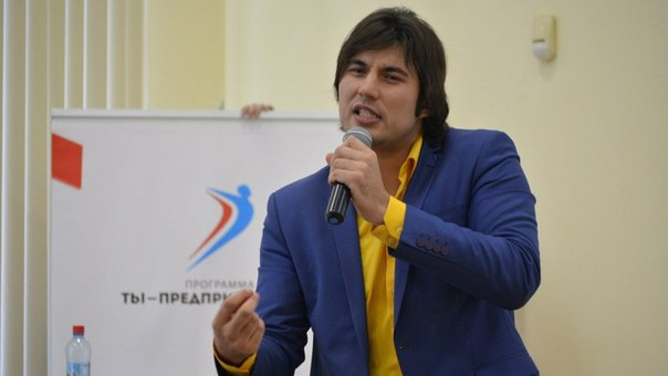 Бари Алибасов выступит в Кирове
