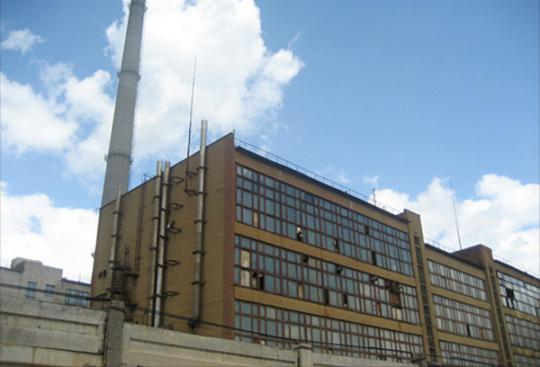 В Кирово-Чепецке на заводе «ГалоПолимер» произошел выброс хлора