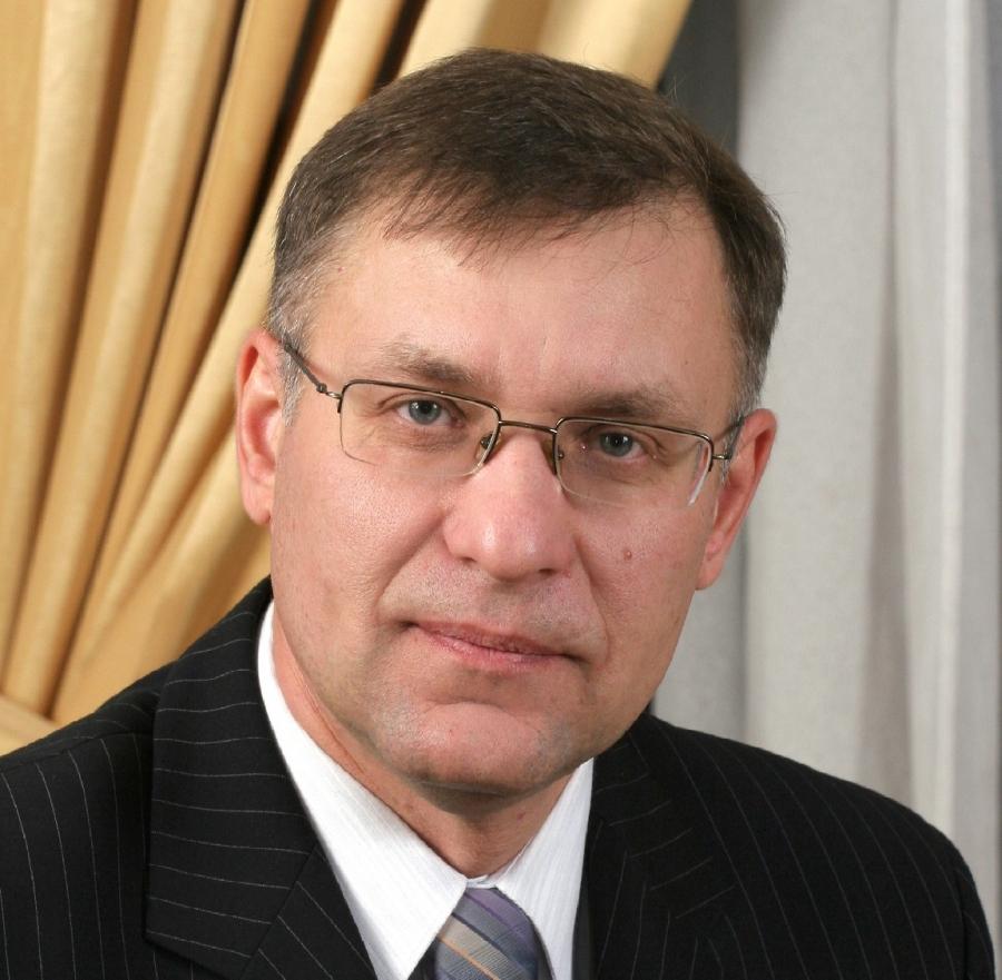 Директор филармонии назначен министром культуры Кировской области