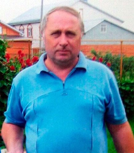 Бывший судья Кашин из Вятских полян объявлен в федеральный розыск