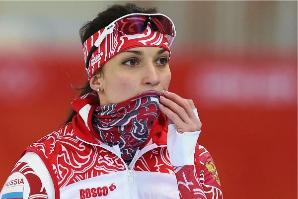 Кировская конькобежка Екатерина Шихова стала чемпионкой России