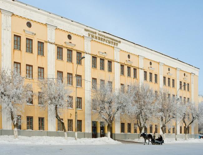 Минобрнауки огласил список будущих 11 опорных вузов