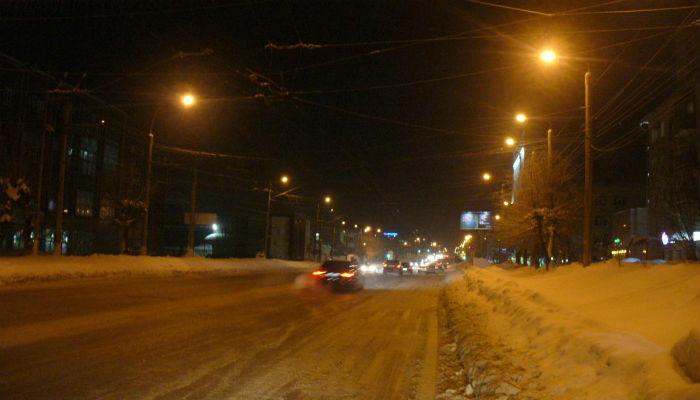 В Кирове женщина сломала нос в автобусе
