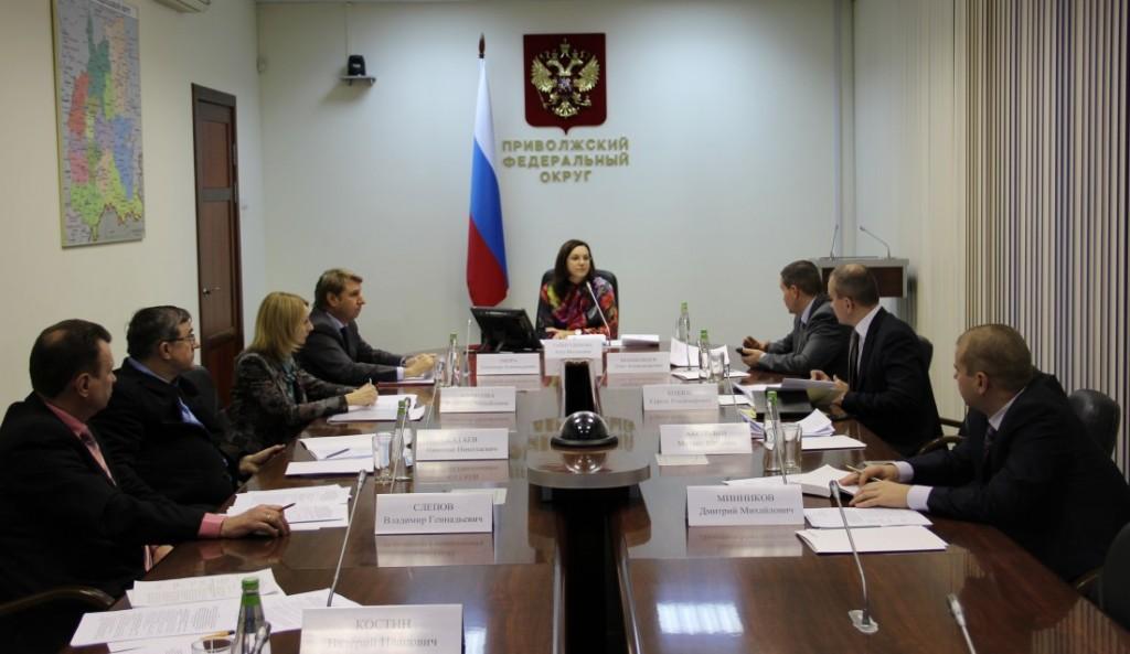 На заседании Совета округа в Саранске обсудят развитие сети автомобильных дорог в регионах ПФО