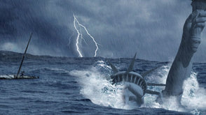 Учёные из NASA прогнозирую всемирный потоп через 60 лет