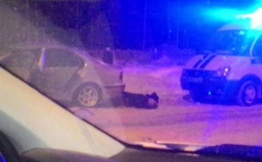 В Кирове 29-летний мужчина умер за рулем иномарки