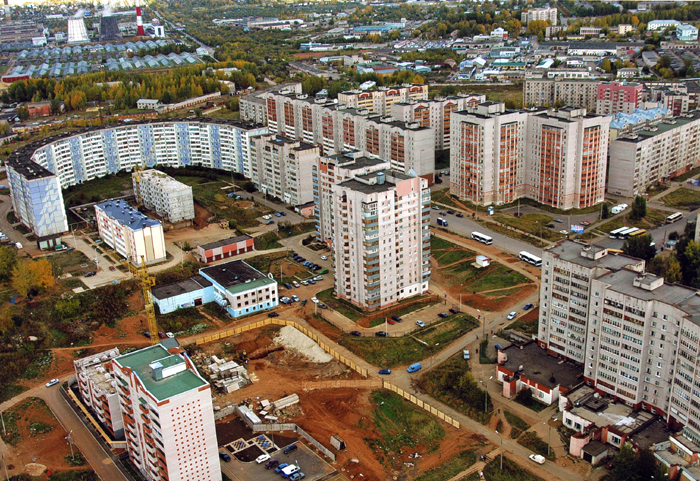 В Кирове обнародовали рейтинг управляющих компаний