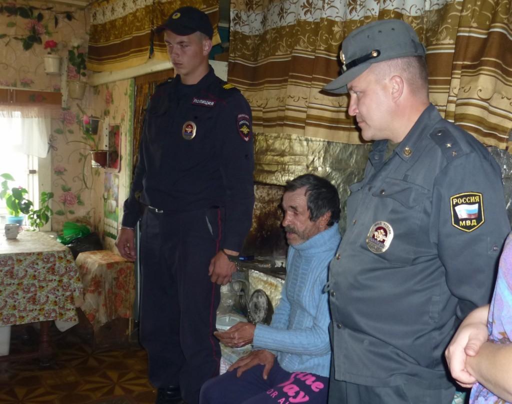 Пожилой «Отелло» из Подосиновского района предстанет перед судом