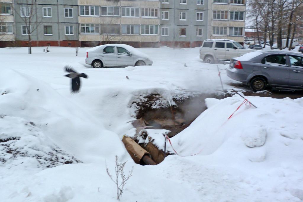 ОАО «КТК» намерено взыскать с Горьковской железной дороги 209 тыс. рублей сверхнормативных потерь