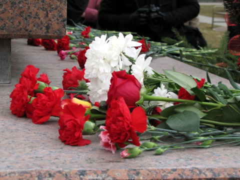 В Кирове в сквере на Профсоюзной появится памятник труженикам тыла