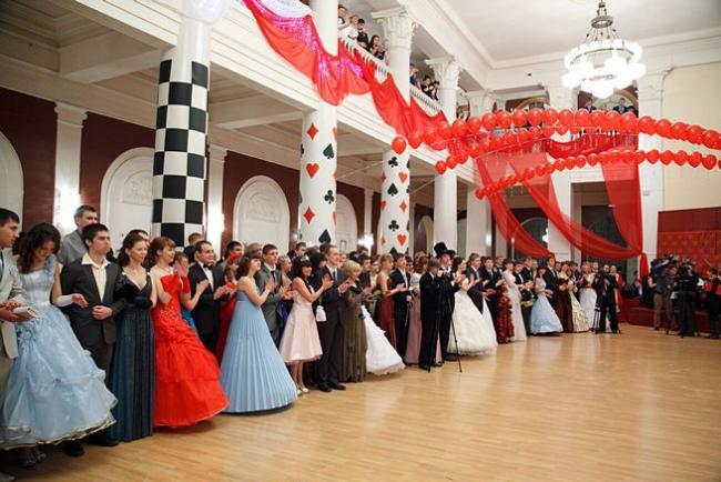 Лучшие кировские студенты соберутся на «Кинопробы»