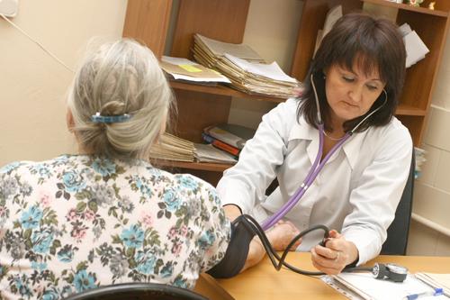 В кировских больницах отменен карантин по гриппу и ОРВИ