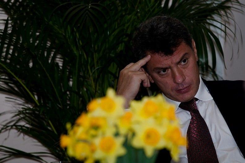 27 февраля в Кирове пройдет акция памяти Бориса Немцова