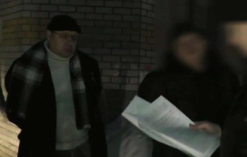 В Кировской области директора МУП ЖКХ «Теплосети» поймали на взятке