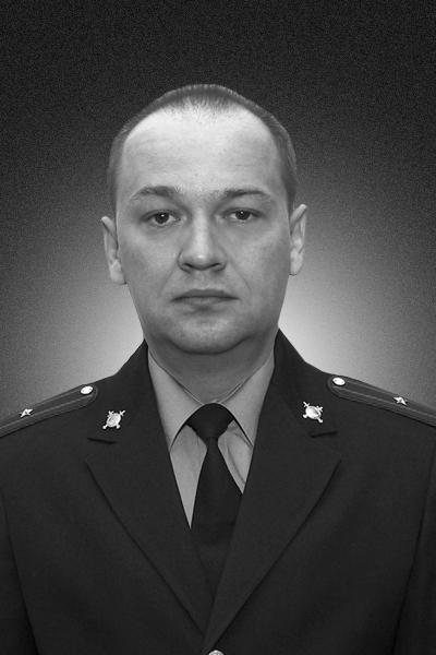 В Дагестане погиб сотрудник кировской полиции