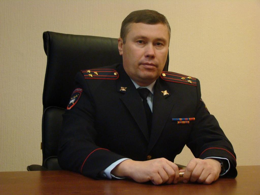 В Кирове пройдет прямая линия с начальником областной ГИБДД