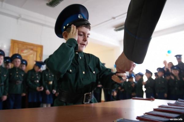 В Кирове появится казачий класс и музей казачества
