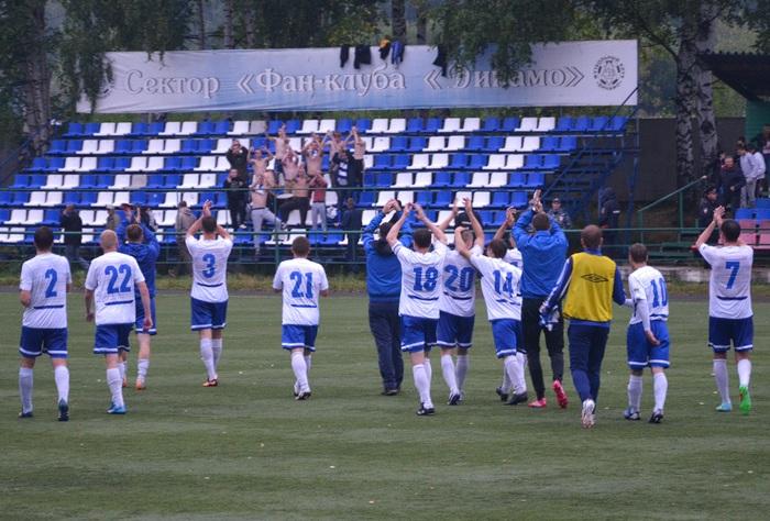 «Динамо»: за месяц до возобновления чемпионата