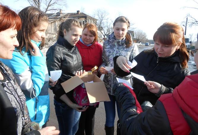 Сегодня в Кировской области стартуют «Дни Белого цветка»