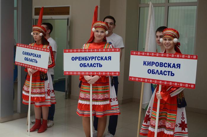 Кировские студенты вошли в пятёрку лучших команд Интеллектуальной олимпиады ПФО
