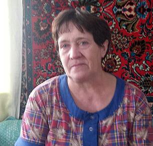 В Кировской области женщина убила волка лопатой