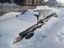 откапали лимузин в кировской области