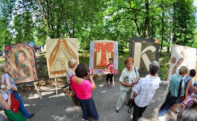 Акция «Добрая Вятка» пройдёт в Кировской области впервые