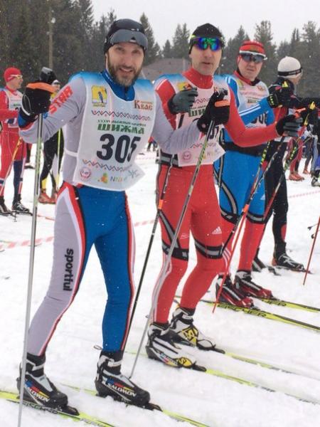 Кирово-чепецкий спасатель отличился на всероссийских соревнованиях