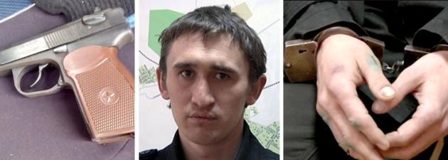 Грабителей кировских офисов микрозаймов задержали в Самаре