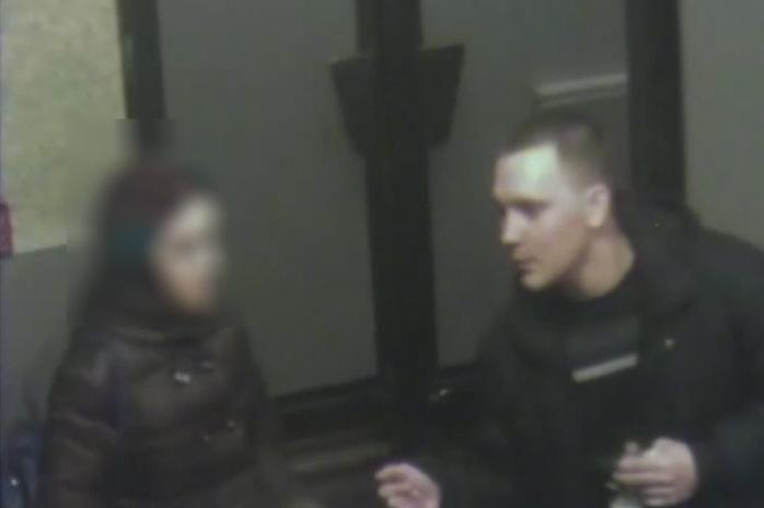 В Кирове устанавливаются личности подозреваемых