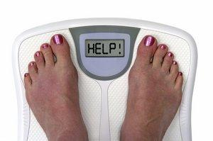 Большинство людей с ожирением оказались неспособны похудеть