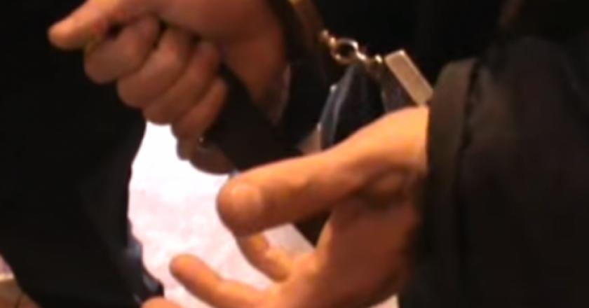 Задержан, арестован.Подозреваемого в убийстве молодоженов проверят на вменяемость