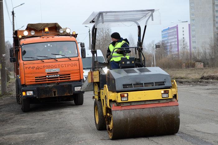 Областной бюджет выделит 150 млн рублей на муниципальные дороги