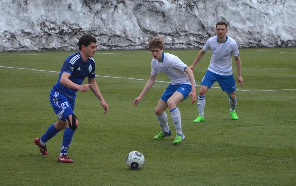 Футболисты кировского «Динамо» проиграли команде из Сызрани